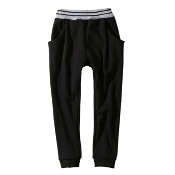 あったか裏シャギー ジョガーパンツ(男の子。女の子 子供服。ジュニア服) パンツ
