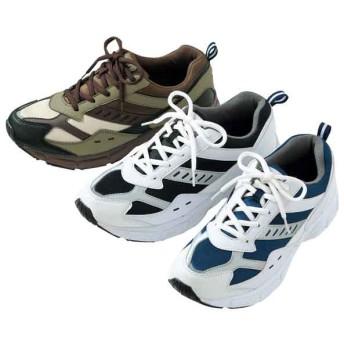 【格安-男性靴】メンズ防水スニーカー