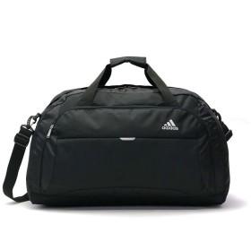 ギャレリア アディダス adidas ロリンズ 2WAY ボストンバッグ 50L 47842 ユニセックス ブラック F 【GALLERIA】