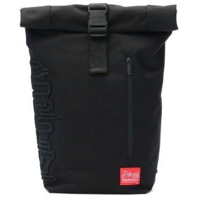 ギャレリア マンハッタンポーテージ リュック Manhattan Portage バックパック MP Embroidery Hillside Backpack JR MP1 ユニセックス ブラック F 【GALLERIA】