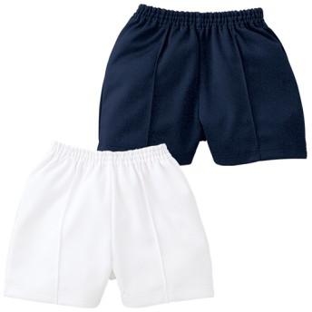 トレーニングショートパンツ[体操服、スクール、子ども服]