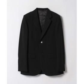 アニエスベー UW02 VESTE ジャケット メンズ ブラック 44(S) 【agnes b.】