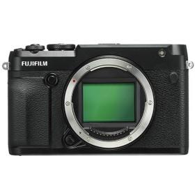 富士フィルム GFX 50R ボディ ブラック [デジタルミラーレス一眼カメラ(5140万画素)] デジタル一眼カメラ