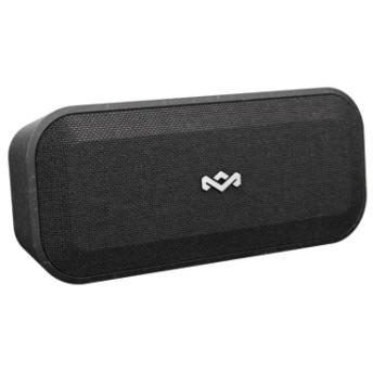 EM-NO-BOUNDS-XL-SB ブルートゥース スピーカー シグネチャーブラック [Bluetooth対応 /防水]