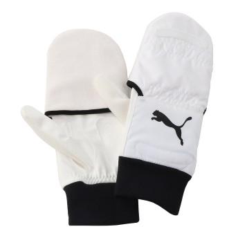 【プーマ公式通販】 プーマ ゴルフ マルチ ウィンター グローブ ユニセックス white  ACCESSORIES PUMA.com