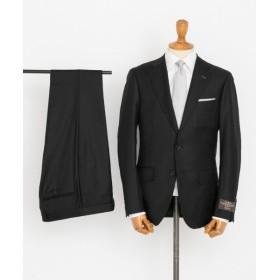 アーバンリサーチ URBAN RESEARCH Tailor カノニコサージスーツ メンズ BLACK 44 【URBAN RESEARCH】