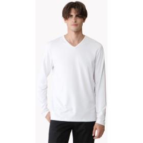 【Theory】Balance Jersey Essential V LS
