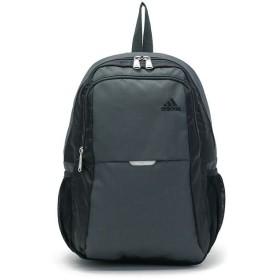 ギャレリア アディダス リュックサック adidas スクールバッグ キッズリュック 47835 レディース グレー F 【GALLERIA】