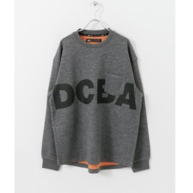 Sonny Label / サニーレーベル DCBA 18 DCBA D/FACE LONG-SLEEVE