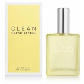 クリーン CLEAN フレッシュリネン オードパルファム EDP SP 60ml 【香水】【在庫あり】
