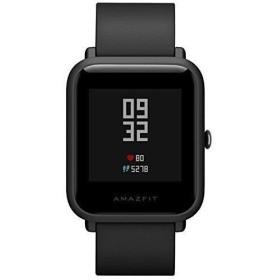 Xiaomi Mi Huamiウォッチスポーツモニター心拍数GPS + GLONASS APP通知 コールリマインダ アラーム通知 座っているリマイ