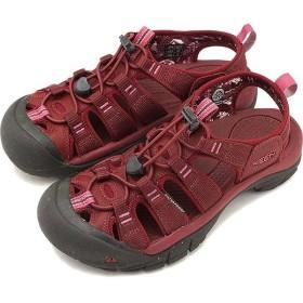 KEEN キーン サンダル 靴 レディース W NEWPORT ECO ニューポート エコ R.GARDEN/T.PORT 1018819 SS18