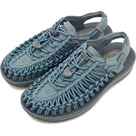 キーン KEEN レディース ユニーク WOMEN UNEEK サンダル スニーカー 靴 Stormy Weather/Wrought Iron 1019938 FW18