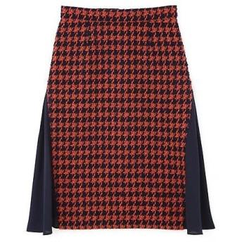 JILLSTUART / ジルスチュアート サンディツィードスカート