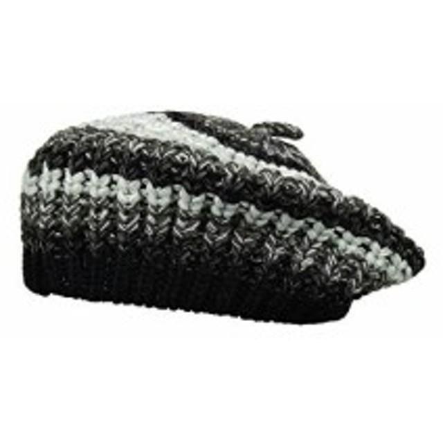 サンディエゴハットカンパニー ベレー帽 ハンチング レディース【San Diego Hat Company KNH3594 Marled K