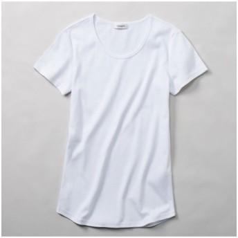 【価格を見直しました!】トールサイズ 綿100%半袖クルーネックTシャツ 【高身長・長身】Tシャツ・カットソー