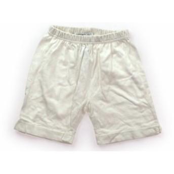 【アニエスベー/agnes.b】ショートパンツ 80サイズ 女の子【USED子供服・ベビー服】(287428)