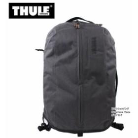 スーリー THULE バッグ リュック TVIH-116 BLACK 21L SWEDEN Vea BackPack バックパック デイバッグ ag-1345