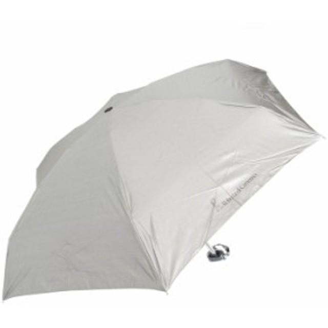 ロベルタディカメリーノ 晴雨兼用 日傘 雨傘 折りたたみ傘 UVカット Roberta di Camerino シルバー 20150325-5 レディース 婦人