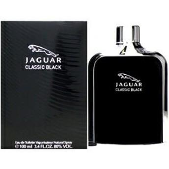 【ジャガー】 ジャガー クラシック ブラックEDT SP 100ml【香水】