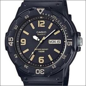 【箱なし】【メール便発送】海外CASIO 海外カシオ 腕時計 MRW-200H-1B3 メンズ スタンダード