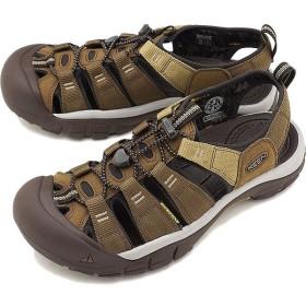 15周年モデル キーン KEEN メンズ ニューポート ハイドロ MEN NEWPORT HYDRO ウォーターシューズ スポーツサンダル 靴 1018942 FW18