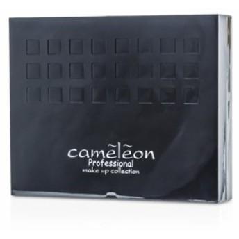 ( メイクアップ コフレ ) カメレオン メイクアップキット 396(48x アイシャドウ、24x リップカラー、2x プレストパウダー、4x ブラッシ