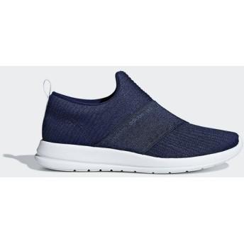 (セール)adidas(アディダス)シューズ カジュアル CF ADIFINE ADPT BSX07 B44714 メンズ ダークブルー/ダークブルー/ランニングホワイト