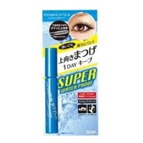 サナ SANA パワースタイル マスカラ SWP カール&セパレート N1 ストロングブラック 化粧品 コスメ