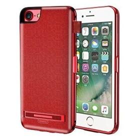 b1076264ac バッテリーケース iphone6plus/6splus/7plus 兼用-COOLEAD モバイルバッテリー 大容量 7500mAh 軽量