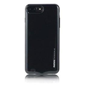 642e0b5822 [rootQ] REMAX バッテリー内蔵ケース ケース型 モバイルバッテリー iPhone7 iPhone7plus 軽量 薄型 急速