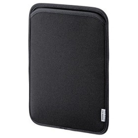 ホルスター サンワサプライ ネオプレンスリップインタブレットPCケース 10.1型 汎用 ブラック PDA-TABS10BK