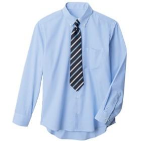 【卒業式】ネクタイ付シャツ(男の子 子供服 ジュニア服) キッズフォーマル