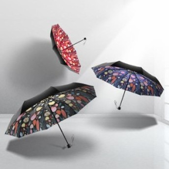 日傘 折りたたみ 日傘 遮光 UV 傘 レディース 五つ折 晴雨兼用傘 紫外線 対策 遮熱 傘大きい 軽量 丈夫 傘