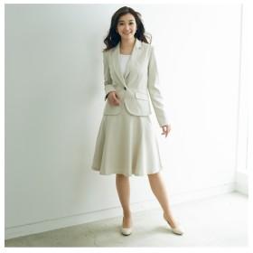 トールサイズ 洗える令嬢スカートスーツ 【高身長・長身】オフィススーツ,tall