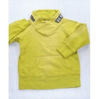 ゴートゥーハリウッド GO TO HOLLYWOOD トレーナー 110cm 黄色系 トップス 男の子 キッズ 子供服 通販 買い取り