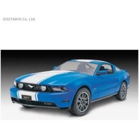 送料無料◆ドイツレベル 1/25 2010年 フォード ムスタング GT プラモデル 07046(ZS52721)