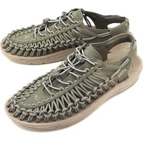 KEEN キーン ユニーク サンダル 靴 メンズ M UNEEK ユニーク Dusty Olive/Brindle 1018676 SS18