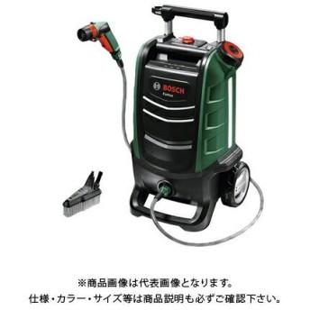 (セール)(お買い得)ボッシュ BOSCH コードレス洗浄機 FONTUS