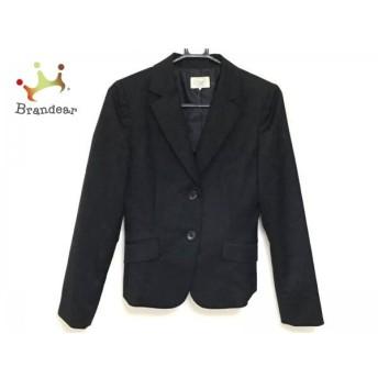アリスバーリー Aylesbury ジャケット サイズ5 XS レディース 黒 値下げ 20190906【人気】