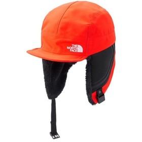 ノースフェイス(THE NORTH FACE) メンズ レディース 帽子 エクスペディションキャップ Expedition Cap ファイアリーレッド NN41703 FR 防寒 アウトドアウェア