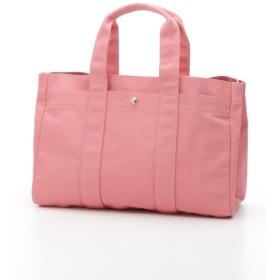 【大きいサイズレディース】色展開豊富な強撥水ワイドトートバッグ(タロエ)【A4対応】 バッグ・財布・小物入れ トートバッグ