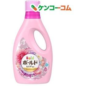 ボールド レノアinハピネス アロマティックフローラル&サボンの香り 本体 ( 850g )/ ボールド