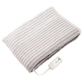 コイズミ 電気掛敷毛布 KDK-7586D 丸洗い ダニ退治 抗菌防臭