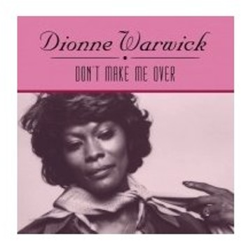Dionne Warwick ディオンヌワーウィック / Don't Make Me Over (アナログレコード / Doxy) 〔LP〕