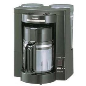 「納期約7〜10日」HCD-L50M(K)  [TOSHIBA 東芝] コーヒーメーカー「HCDL50M」