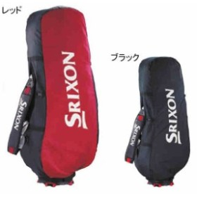 【キャッシュレスでP5%還元】 スリクソン ゴルフバッグ トラベルカバー トラベルカバー  SRIXON GGB-S121T