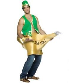 アラジン おもしろ 仮装 コスチューム コスプレ お笑い 衣装 ハロウィン エロ Aladdin