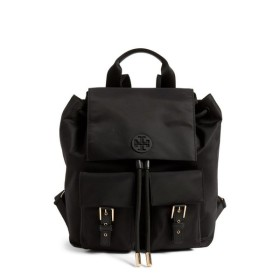 90b2471ba21a トリー バーチ TORY BURCH レディース バックパック・リュック バッグ Tilda Nylon Backpack Black