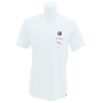 ボルコム(Volcom) 半袖Tシャツ Neon Levitate 18A5021805 WHT (Men's)